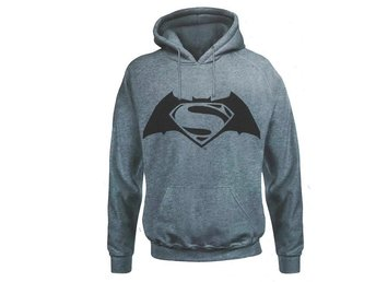 BATMAN V SUPERMAN SUPERBATMAN Hoodie - Large