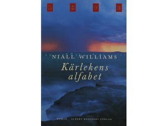 Kärlekens alfabet, Niall Williams
