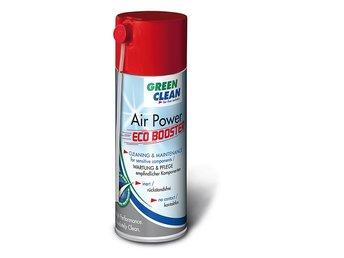 Green-Clean Tryckluft 400 ml. G-2044 Air Power Eco Booster