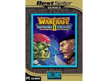 WarCraft 2 Battle.Net Edition
