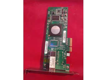 HP QLOGIC 4gb Single Port PCI-e HBA