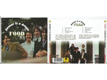 FOOD - Forever Is A Dream (CD 1969)
