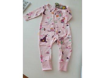 Moomin Pyjamas