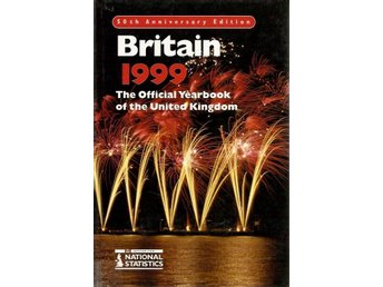 Britain 1999. The official yearbook of the United Kingdom.
