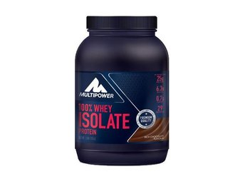 100% Whey Isolate French Vanilla 725g