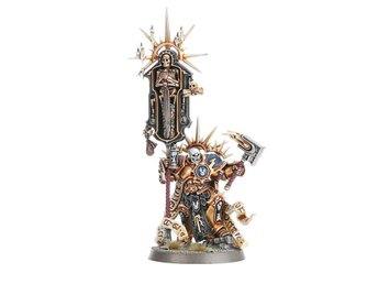 Warhammer age of sigmar  Lord Relictor
