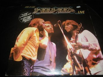 bee gees live dlp