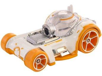 Hot Wheels HW Cars Bilar Disney Metall Star Wars BB-8 - Uddevalla - Hot Wheels HW Cars Bilar Disney Metall Star Wars BB-8 - Uddevalla
