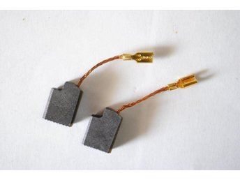 DEWALT kolsats 1003860-00 , till vinkelslip m.m. 6,35 mm x 10 mm x 13 mm - Kallinge - DEWALT kolsats 1003860-00 , till vinkelslip m.m. 6,35 mm x 10 mm x 13 mm - Kallinge