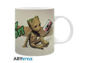 Mugg - Marvel - Groot (ABY369)
