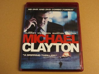 MICHAEL CLAYTON (HD DVD) George Clooney