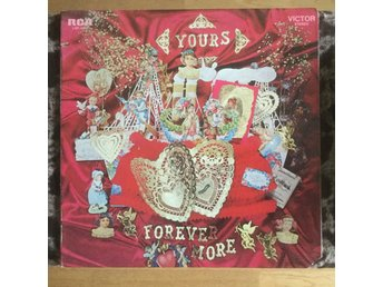 FOREVER MORE - YOURS FOREVER MORE 1970