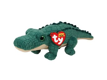 TY Beanie Boos Spike Alligator