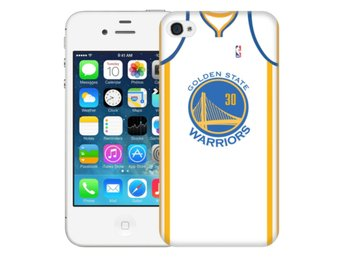 iPhone 4/4s Skal GSW