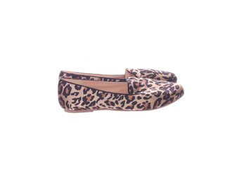 Holly & Whyte by Lindex, Loafers, Strl: 39, Brun/Svart