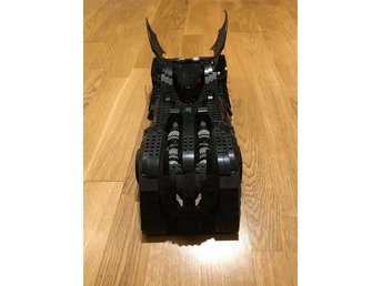 Lego 7784 The Batmobile: Ultimate Collectors' Edition