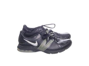 finest selection 8a766 25067 Nike, Sneakers, Strl  40.5, 429665-003, Svart, Skinn