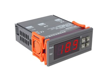 Temperaturregulator, PID-regulator 220V