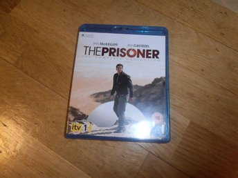 The Prisoner (2-disc Blu Ray)