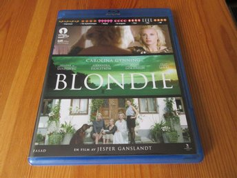 Blondie (Blu-ray) ***OOP***