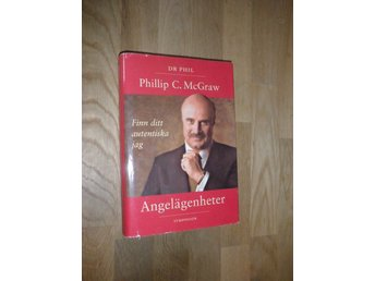 Dr Phil Phillip C. McGraw - Angelägenheter