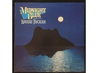 A Project With Louise Tucker – Midnight Blue