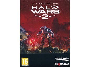 Halo Wars 2 U.E XB Play Anywhere (PC)