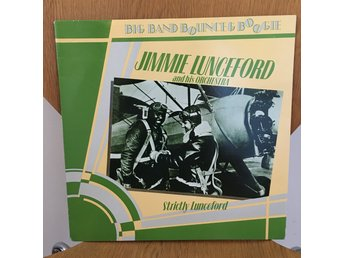Jimmie Lunceford - Strictly Lunceford 1983