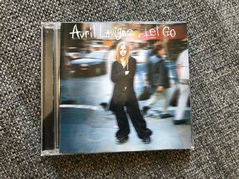 Avril Lavinge - Let go