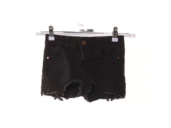 Denim Co., Shorts, Strl: 134, Svart
