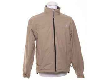 The North Face, Jacka, Strl: S, Beige