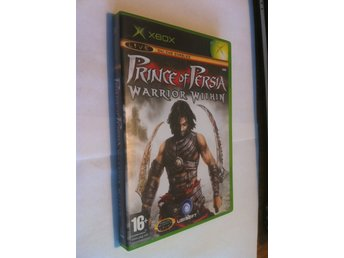 Xbox: Prince of Persia: Warrior Within