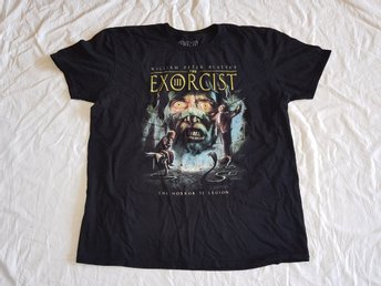 Exorcisten III (T-Shirt) XL
