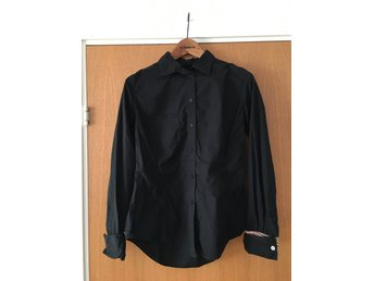 Paul Smith BLACK svart skjorta