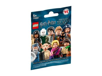 LEGO® Minifigure Harry Potter™ och Fantastic Beasts™ 71022