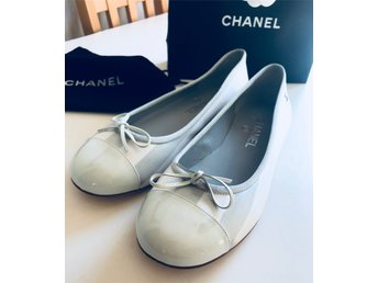 CHANEL  38,5 CRUISE  limited edition