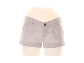 Abercrombie & Fitch, Shorts, Strl: 34, Beige