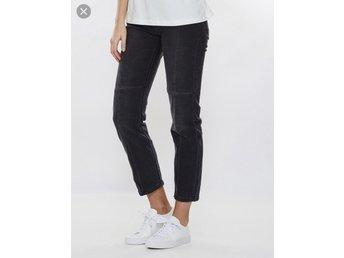 varoa ostaa kauneus Filippa K jeans stl XS (350866253) ᐈ Köp på Tradera