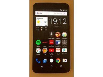 Motorola Google Nexus 6 32GB Olåst *** Fri Frakt *** - Stockholm - Motorola Google Nexus 6 32GB Olåst *** Fri Frakt *** - Stockholm