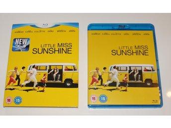 Little Miss Sunshine // Blu-ray // UK // RARE - örebro - Little Miss Sunshine // Blu-ray // UK // RARE - örebro