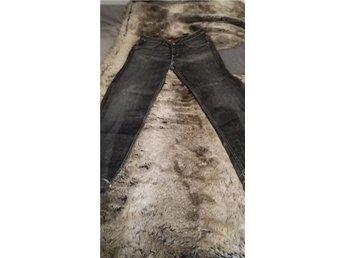 Levis jeans svarta, 32 - Stockholm - Levis jeans svarta, 32 - Stockholm
