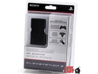 Sony Playstation 3 AC Adaptor