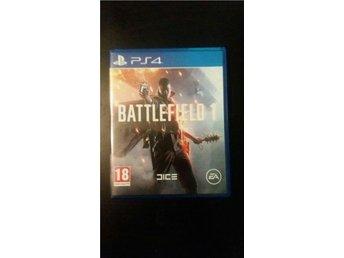 Battlefield 1 - Kungsör - Battlefield 1 - Kungsör