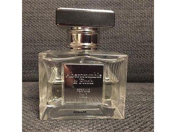 Abercrombie and Fitch perfume no. 1 - Eskilstuna - Abercrombie and Fitch perfume no. 1 - Eskilstuna