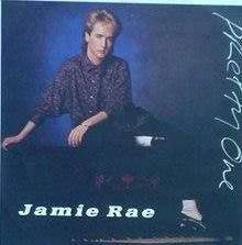 "Jamie Rae title* Pretty One* Synth-pop 12"" UK"
