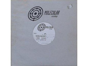 Intermolecular Forces title*  Encore EP* Techno, Acid 10'' UK