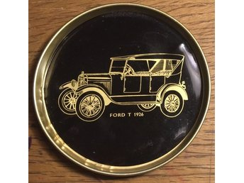 80mm diameter FORD 1926 minnes fat