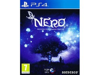 NERO Nothing Ever Remains ObscurPS4 (PS4)