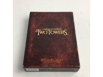 TV-serie, The Two Towers, Vinröd