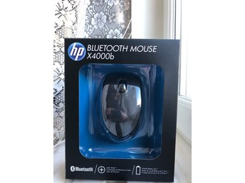 HP BLUETOOTH MOUSE X4000b